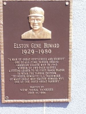 GM – FBF – Today's American Champion was an American professional baseball player.
