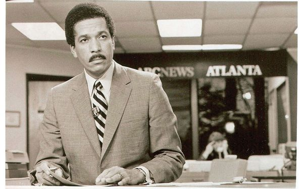 GM – FBF – Today's American Champion was an American broadcast journalist, most notably serving as co-anchor on ABC World News Tonight alongside Frank Reynolds and Peter Jennings from 1978 until 1983.