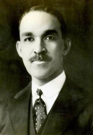 GM – FBF – Today's American Champion was a prominent American author and educator.