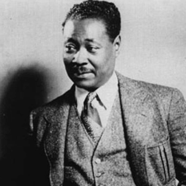 GM – FBF – Today's American Champion was a Jamaican writer and poet, and was a central figure in the Harlem Renaissance.