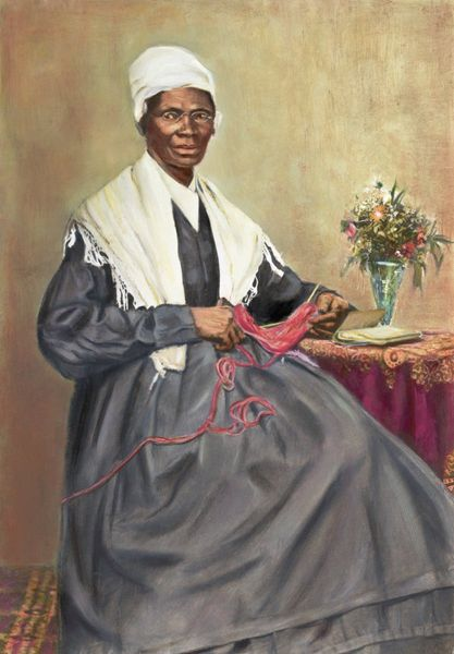 GM – FBF – Today' American Champion was an American abolitionist and women's rights activist