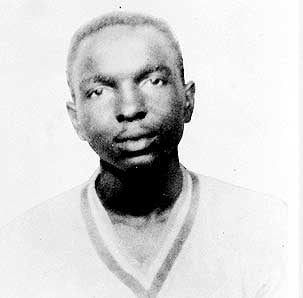 GM – FBF – Today's American Champion was one of three Congress of Racial Equality (CORE) field/social workers killed in Philadelphia, Mississippi, by members of the Ku Klux Klan.