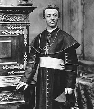GM – FBF – Today's American Champion was was an American Roman Catholic priest and the second bishop of Portland, Maine.