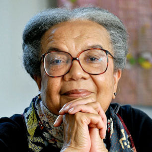 GM – FBF – Today's American Champion is an American activist for children's rights.