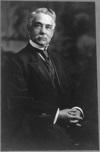 GM – FBF – Today's American Champion was an American businessman, lawyer, politician, and civil rights leader from Nashville, Tennessee, who served as Register of the Treasury from 1911 to 1913.