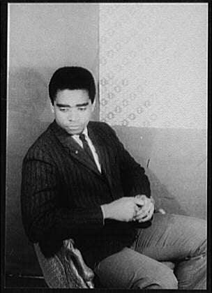 GM – LIF – Today's American Champion is an American operatic tenor, and was the first African-American tenor to perform a leading role at the Metropolitan Opera in New York City.