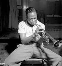 GM – FBF – Today's American Champion was an American jazz trumpeter.