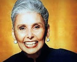 GM – FBF – Today's American Champion was was an American singer, dancer, actress, and civil rights, activist.