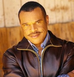 GM – FBF – Today's American Champion  was an American gospel music singer and pastor.