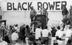 GM – FBF – Today's American Champion event was the Amiri Baraka (LeRoi Jones) was a part of the planning of the Black Power Conference chaired by Dr.