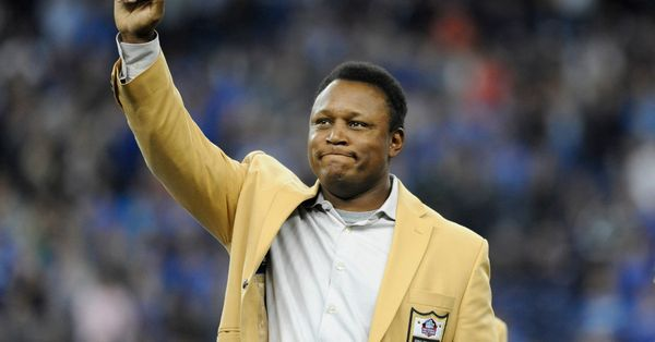 GM – FBF – Today's American Champion is an American former professional football player who was a running back for the Detroit Lions of the National Football League (NFL).