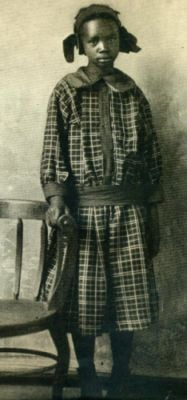 """GM – FBF – Today's American Champion was an African American member of the Muscogee (Creek) Nation, best known for being the """"Richest Colored Girl in the world"""" or the """"millionaire girl a member of the race"""""""