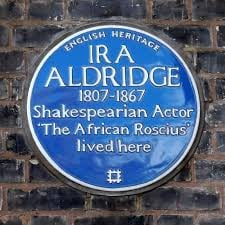 GM – FBF – Today's American Champion was an American and later British actor and playwright who made his career after 1824 largely on the London stage and in Europe, especially in Shakespearean roles.