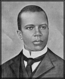GM – FBF – Today's American Champion was an early African-American abolitionist, Freemason, and Mormon elder from Massachusetts.