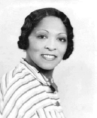 GM – FBF – Today's American Champion was the first African American teacher and principal hired in the Los Angeles public school system.