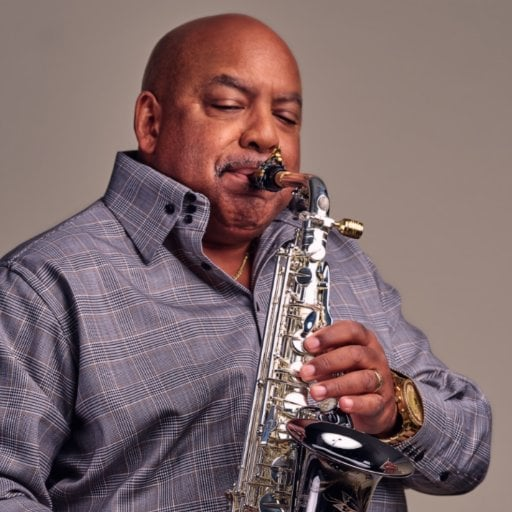 GM – FBF – Today's American Champion is an American jazz saxophonist.