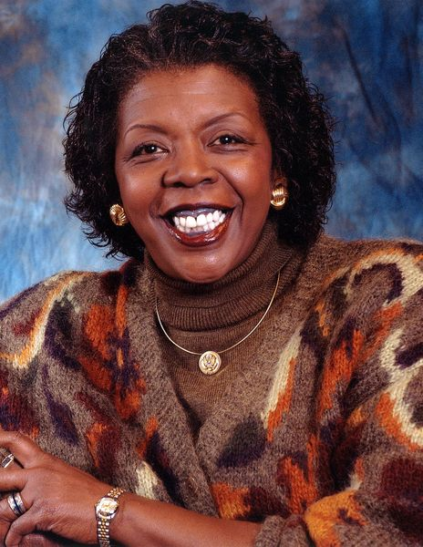 GM – FBF – Today's American Champion was an American politician who served as the U.S. Representative for Ohio's 11th congressional district from 1999 until her death in 2008.