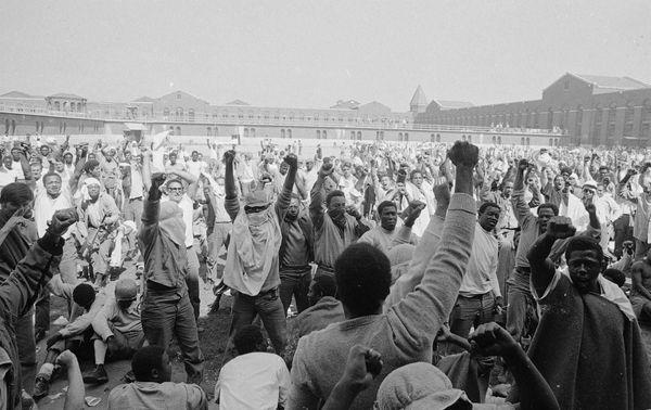 GM – FBF – Today's American Champion event was the Attica Prison Uprising, also known as the Attica Prison rebellion or Attica Prison riot, occurred at the Attica Correctional Facility in Attica, New York, United States, in 1971.