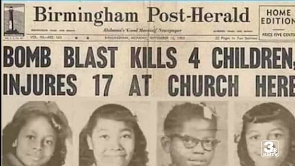 GM – FBF – Today's American Tragedy should never be forgotten. In fact, when you can get to this city you need to go and see for yourself what a fellow human being would do to other human beings.