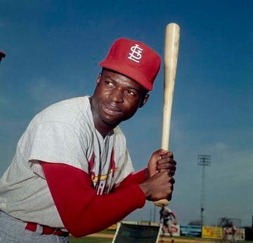 GM – FBF – Today's American Champion was an American professional baseball outfielder.