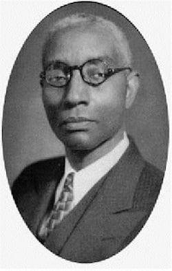 GM – FBF – Today's American Champion was an attorney in Tulsa, Oklahoma, who is most notably known for defending the survivors of the Tulsa Race Riot of 1921.