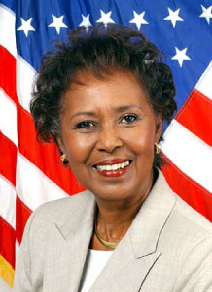 GM –FBF –Today's American Champion an American politician and lawyer from California.
