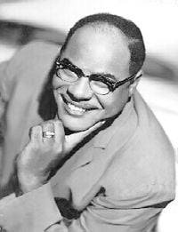 GM – FBF – Today's American Champion was an American rhythm-and-blues singer, songwriter, and pianist.