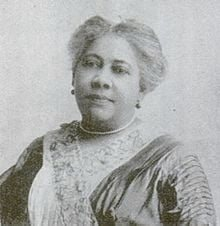 GM – FBF – Today's American Champion was an American orator, activist, suffragist, and reformer.